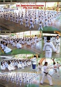 1st-Instructors-course