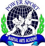 Power Sport Logo