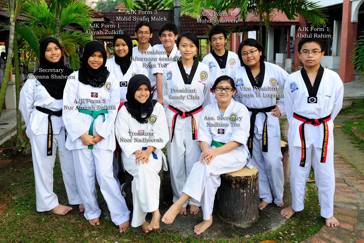 Sekolah Kebangsaan Shah Alam Contact Perokok 0