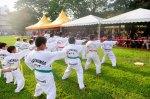 SK La Salle Klang Sport Demo, 16th June 2011