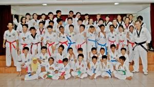 Taman Megah Night Class