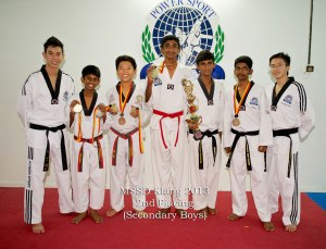 MSSD-Klang-2013_2nd-Placing