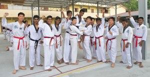 SMK La Salle Klang