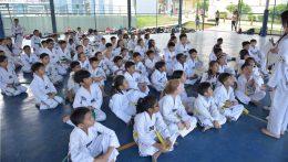 Taekwondo CCA, Tenby EcoPark