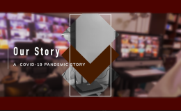 Covid-19 – OurStory